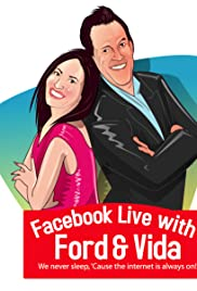 Facebook Live with Ford & Vida Poster