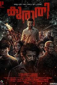 Kuruthi (2021) HDRip Malayalam Movie Watch Online Free