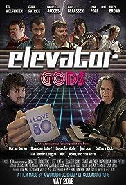 Elevator Gods Poster