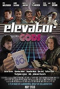 Primary photo for Elevator Gods