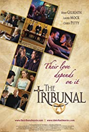 The Tribunal Poster