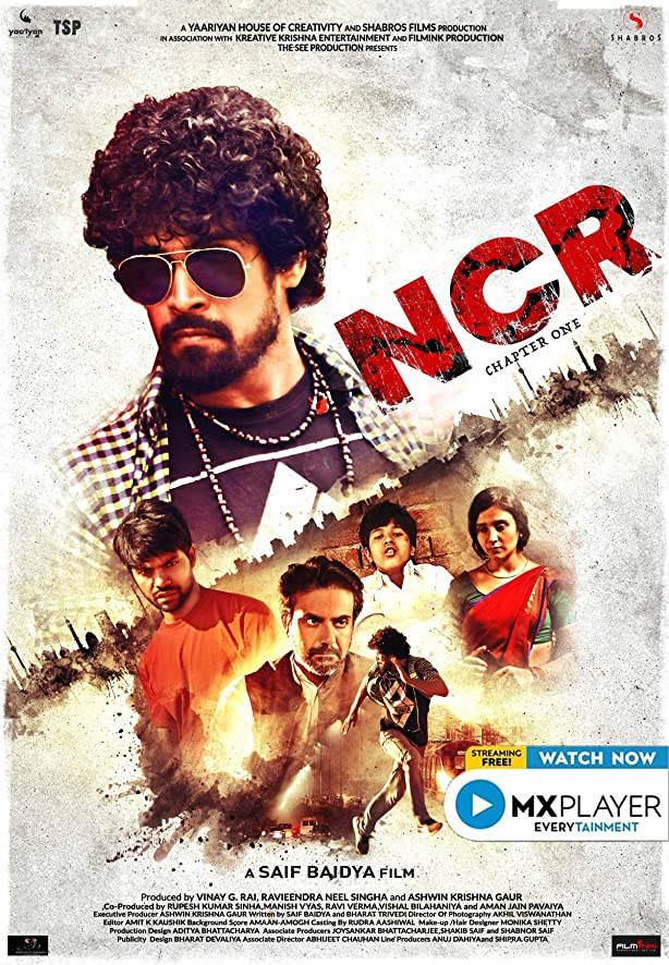 NCR: Chapter One (2021) Full Movie