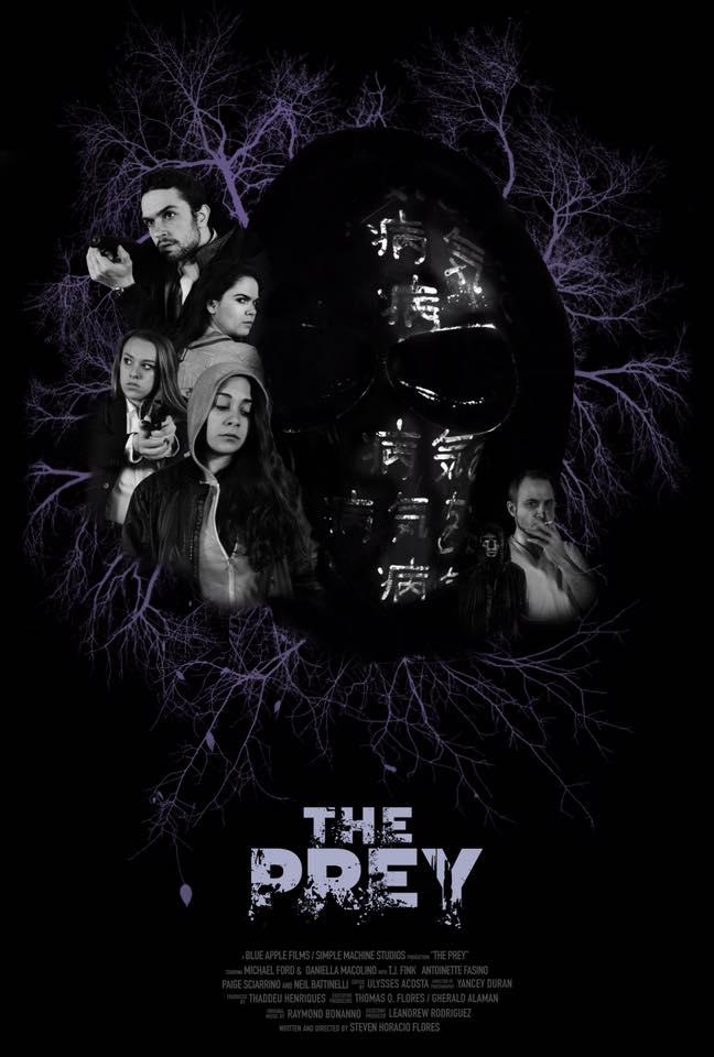 The Prey (2017) - IMDb