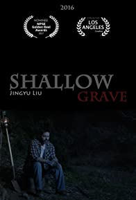 Primary photo for Shallow Grave