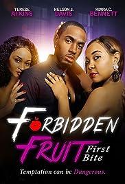Forbidden Fruit First Bite