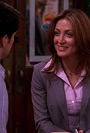 Friends The One With Joey S Interview Tv Episode 2002 Imdb