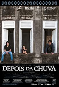 Watch free movies online now Depois da Chuva by Selton Mello [1020p]