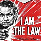 Edward G. Robinson in I Am the Law (1938)