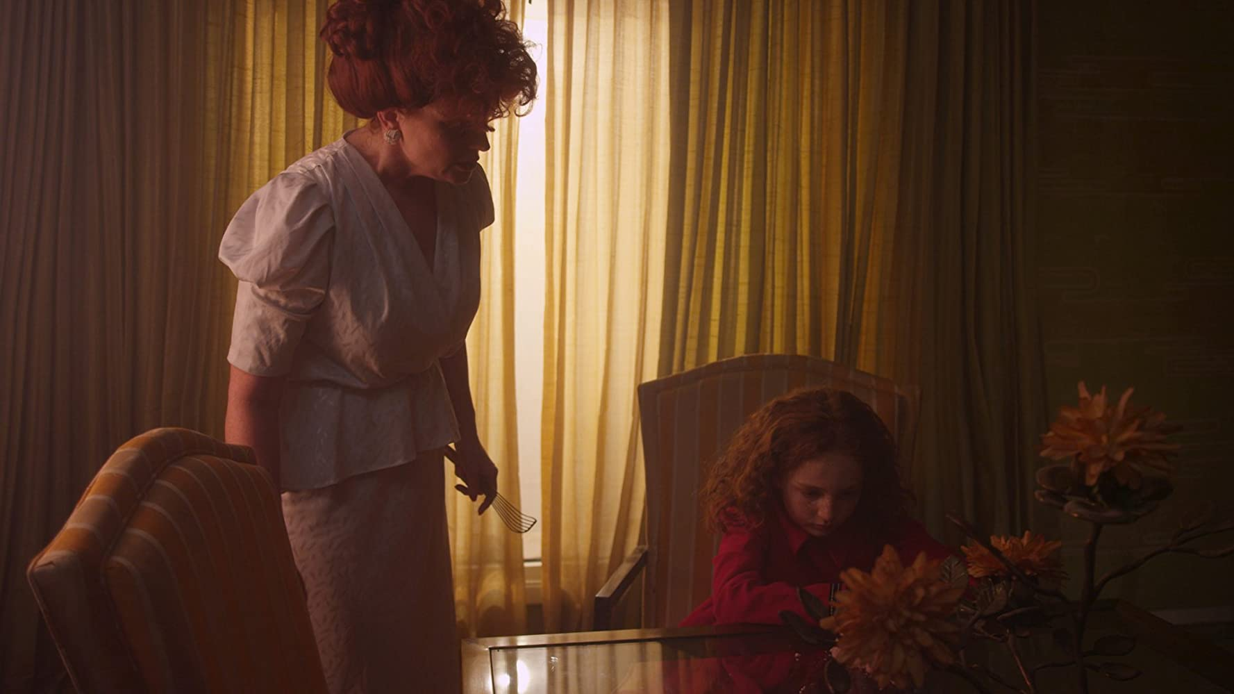 c470a1b5d Athena Wintle and Janet Travis in Mother s Day (2018)