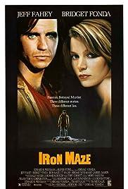Iron Maze Poster