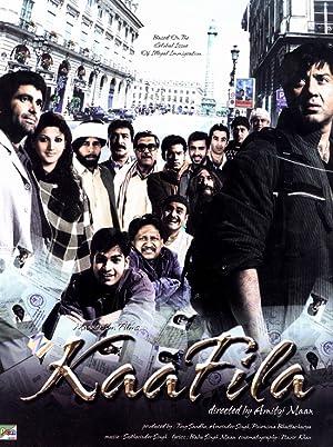 Action Kaafila Movie