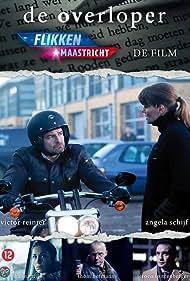Victor Reinier and Angela Schijf in De Overloper (2012)