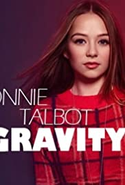 Gravity: Connie Talbot Poster