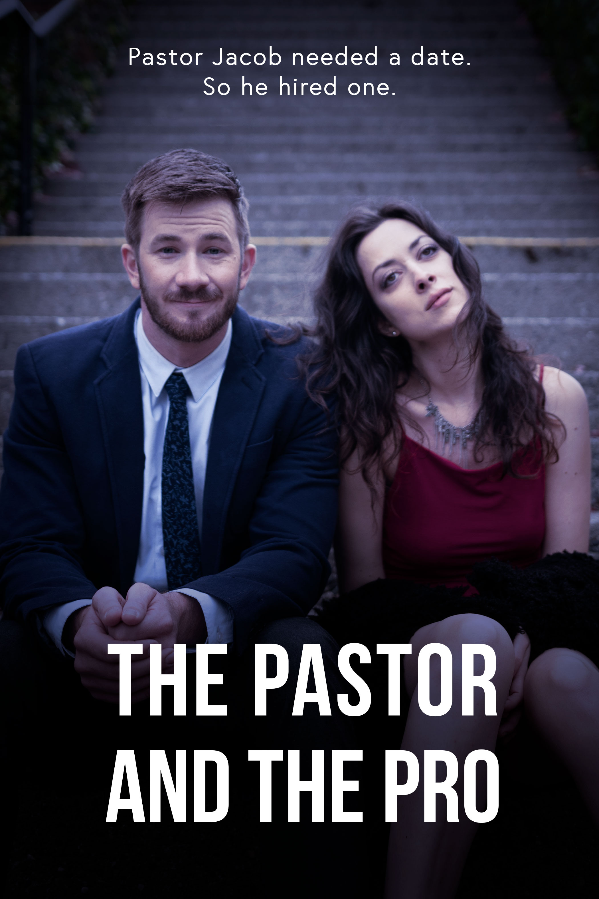 The Pastor and the Pro (2018) - IMDb
