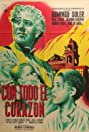 Con todo el corazón (1952) Poster