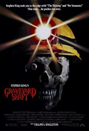 Graveyard Shift Poster