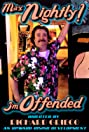 I'm Offended (2019) Poster