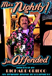 I'm Offended Poster
