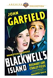 Blackwell's Island Poster