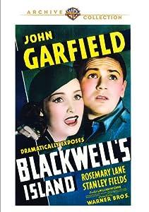 Blackwell's Island USA