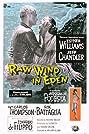 Raw Wind in Eden (1958) Poster