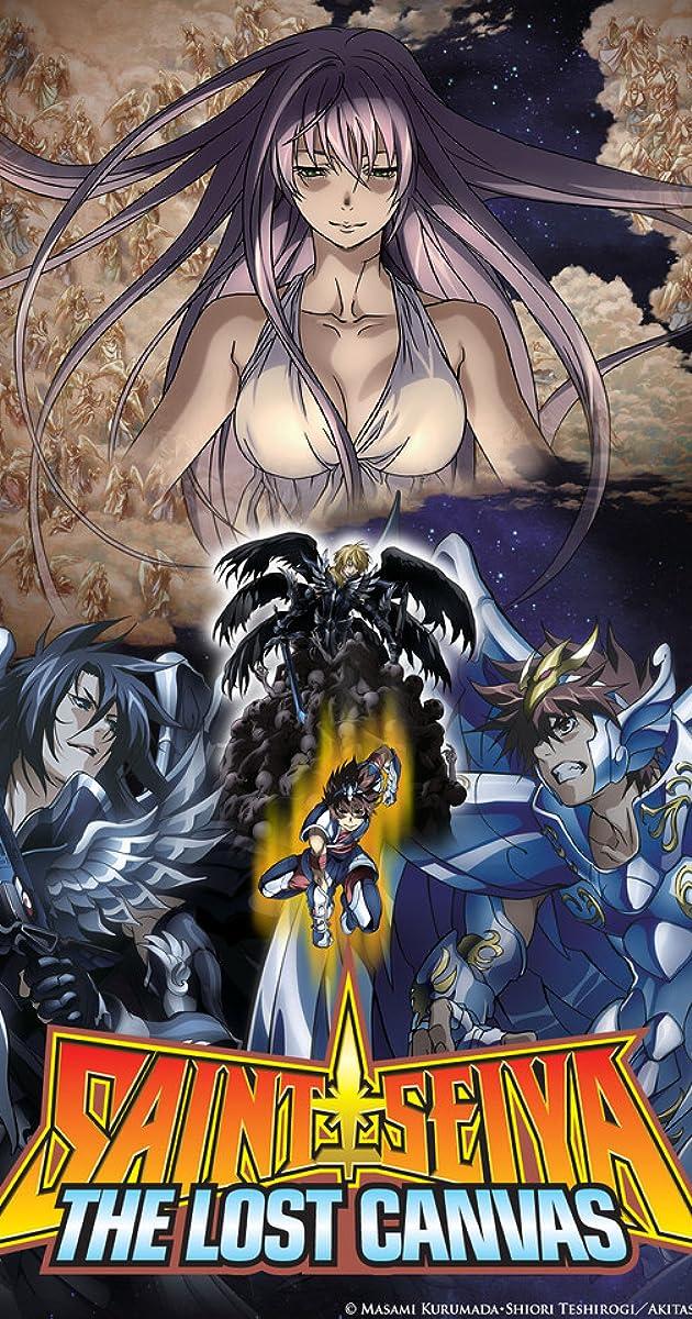 download video saint seiya episode 8