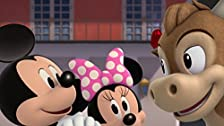 Mickey's Perfecto Day/Running of the Roadsters!