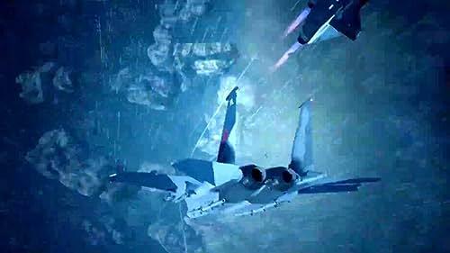 Ace Combat 7: Skies Unknown: Original Aircraft Trailer