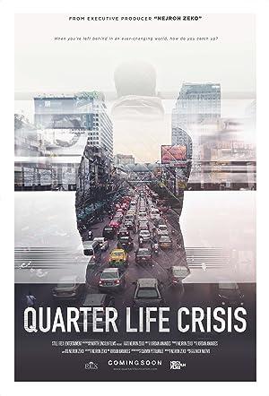 Quarter Life Crisis Documentary