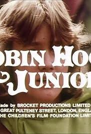 Robin Hood Junior Poster