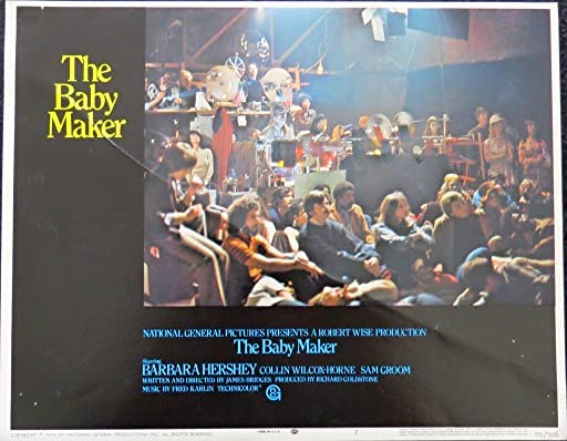 The Baby Maker (1970)