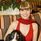 Nadeshda Brennicke in Der Weihnachtshund (2004)