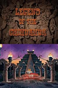 Top 10 movie websites to watch online for free Legend of the Chihuahua by [WEBRip]