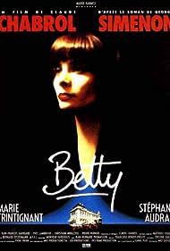 Marie Trintignant in Betty (1992)