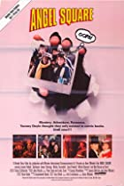 The Comic Book Christmas Caper (1990) Poster