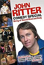 John Ritter: Being of Sound Mind and Body
