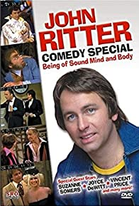 Primary photo for John Ritter: Being of Sound Mind and Body