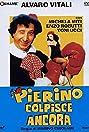 Pierino Strikes Again (1982) Poster