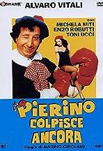 Pierino Strikes Again