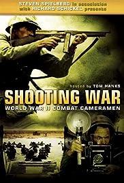 Shooting War Poster