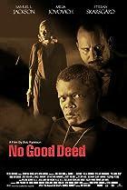 No Good Deed (2002) Poster