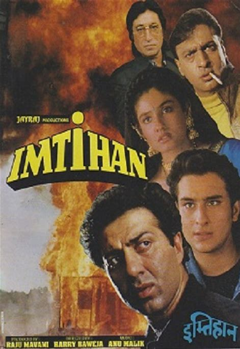 Imtihaan 1994 Hindi Movie AMZN WebRip 400mb 480p 1.3GB 720p 4GB 10GB 1080p