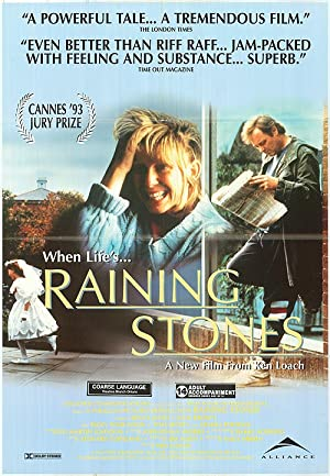 Movie Raining Stones (1993)