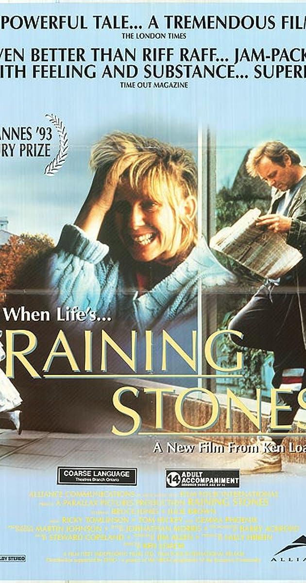 Subtitle of Raining Stones