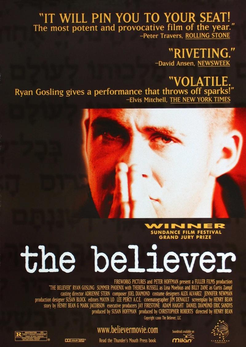 The Believer (2001) - Photo Gallery - IMDb