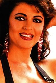 Primary photo for Rosa Gloria Chagoyán