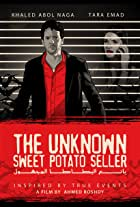 The Unknown Sweet Potato Seller