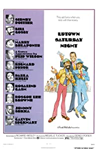Watch no pay movies Uptown Saturday Night by Sidney Poitier [420p]
