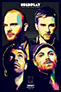 Coldplay: Paradise (2011) Poster