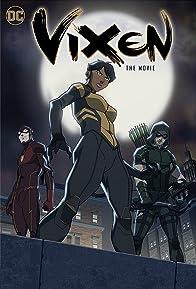Primary photo for Vixen: The Movie